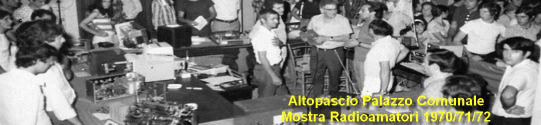 ARI Altopascio Montecarlo